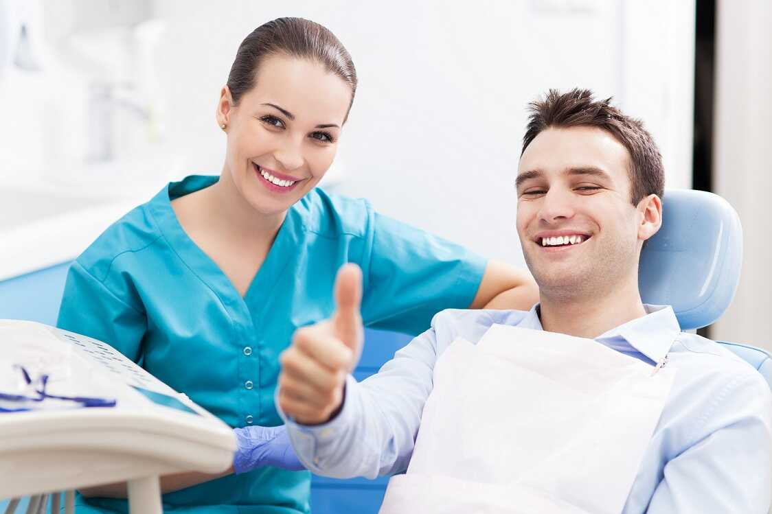 Emergency dentist 24 hr repair in Chicago Illinois