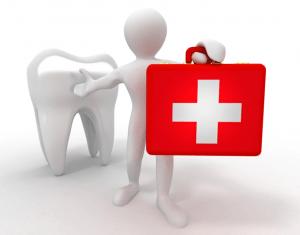 ¿Qué hacer en una emergencia dental?