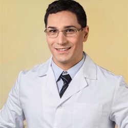 Dr John Havork - Dentist DDR